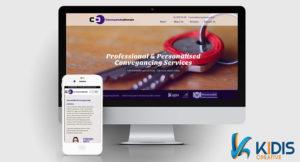 Convey-Domain-website
