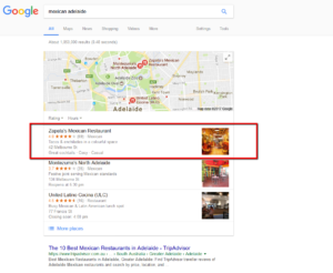 SEO_Adelaide_Results
