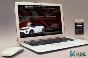 Soverign-Auto-Website