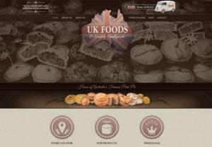 UK-foods