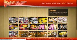 enjoy bakery