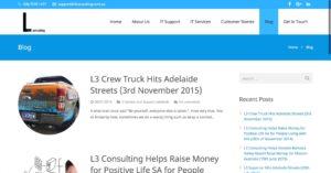 l3 consulting