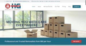 Removalist Adelaide