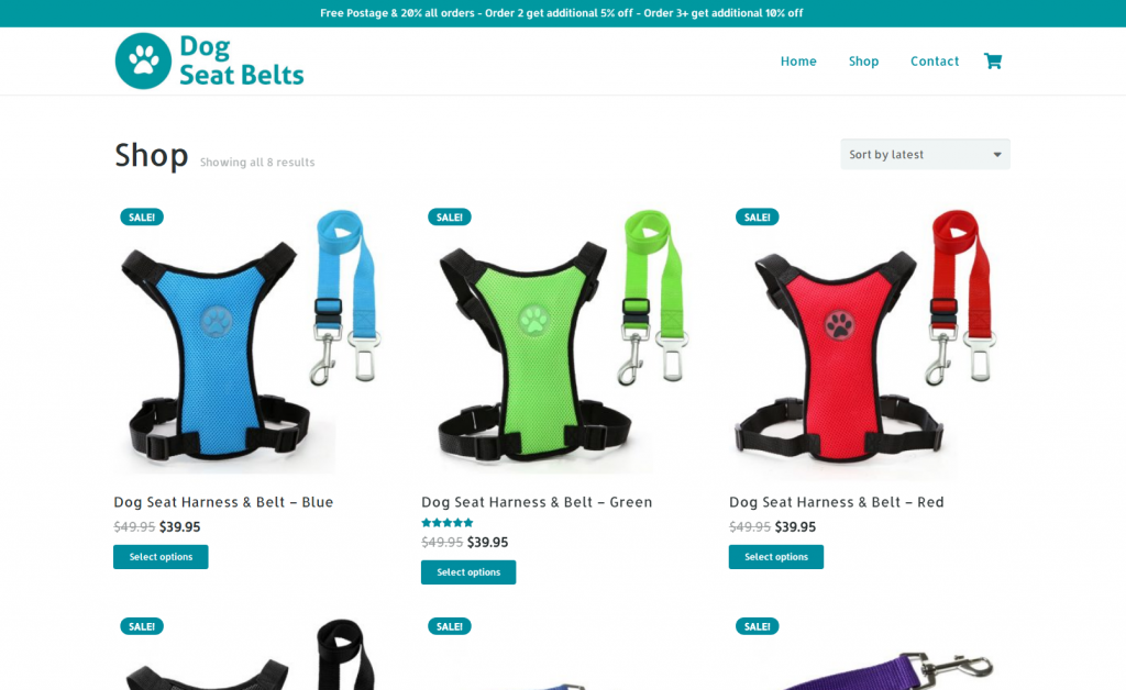 dog_car_harness_australia