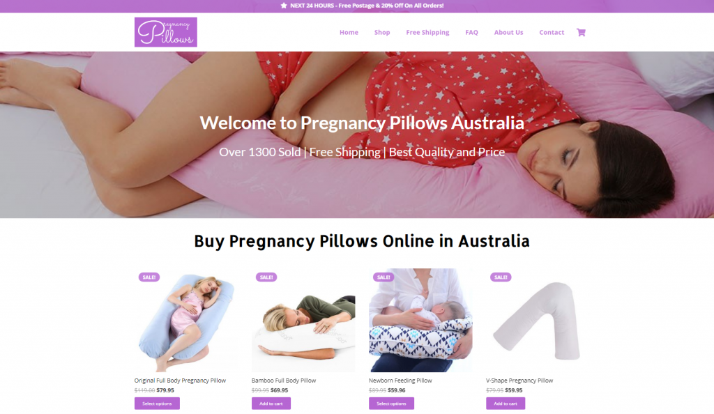 Pregnancy_Pillows